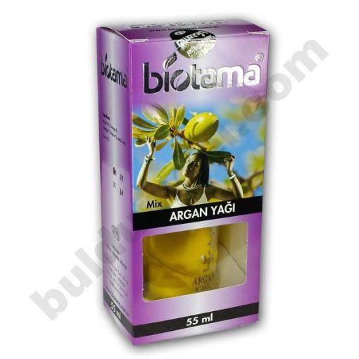 Biotama Argan Yağı 52 ml