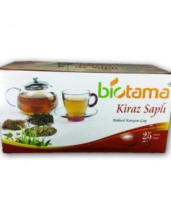 Kiraz Saplı Çay 25'li Paket