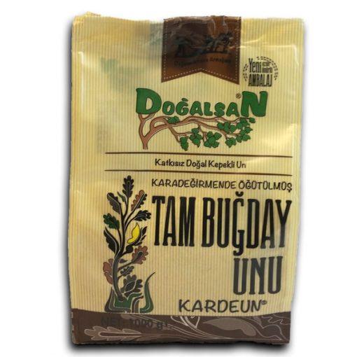 Tam Buğday Unu-Kardeun (1kg)